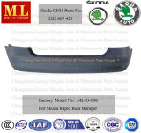 Auto Bumper for Skoda Rapid From 2013 (32D 807 421)