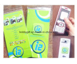 Microfiber Mobile Screen Sticker for Decoration Gifts
