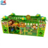 Forest Theme Kids Indoor Playground Equipment Price Indoor Game