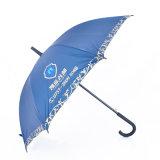 Good Price Gift Advertising Large Size Umbrella Straight