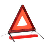 Easy Handle Cheap Car Emergency Kits Warning Triangle LED