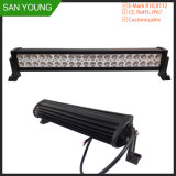 Auto Offroad Driving LED Light Bar 40 Inch 240W Flood Spot Combo Beam SUV Boat 4WD