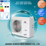 3kw 5kw 7kw 9kw Dhw Heat Pump Water Heater
