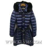 Wholesale Fashion Women/Ladies Winter Outdoor Casual Down Jacket