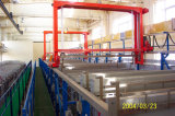 Colorful Electrophoretic Coating Production Line
