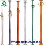 Q235 Painted Telescope Steel Prop Scaffold
