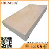 Glossy Face Melamine Plywood with E0 Glue