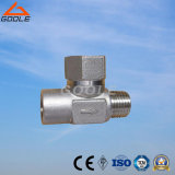 Heating Motivated Plate Steam Trap (GACS16H)