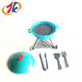 Promotional Kids Interesting Plastic Barbecue Play Game Toy BBQ Toys for Children