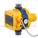 Ce Automatic Pressure Pump Control for Water Pump PC-4b