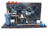 Screw Compressor Refrigeration Condensing Unit