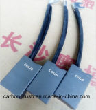 Supplying Carbon Brush CG626 Used in High Voltage Slip Ring