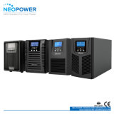 1~500kVA High/Low Frequency Double Conversion Modular Offline/Online UPS for Telecom/Bts