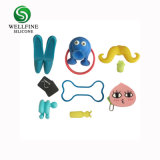 Custom Design Silicone Products for Promotional Gift