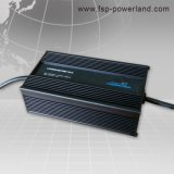 150W 30~58V 2.8A Fanless Lithium Battery Charger
