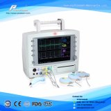 Poweam Medical Equipment Multi-Parameter Patient Monitor Price