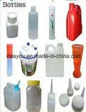 China Plastic Pet Bottle Crusher Plastic Film Rubber Crusher