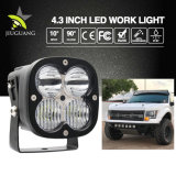 Factory Wholesale Truck Tractor Super Bright 4inch 40W LED Work Lights