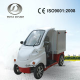 Electric Mini Cargo Delivery Van Mini Vehicle