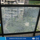 Tempered Glass/Insulating Glass/Laminated Glass/Heat Soak Glass for Building Glass