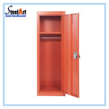 Hot Selling Colorful Half Height Small Children Locker
