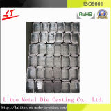 Dongguan Die Casting LED Housing Precision Diecast Parts