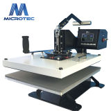 Newest Manual Swing Heat Transfer Machine for T-Shirt, Puzzle, Phone Case