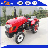 Factory Directly Supply 25HP 4WD Farm Machinery with Lowest Price (24HP 30HP)