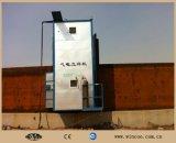 Automatic Tank Construction Welding Machine for Tank Seam
