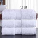 Wholesale 100% Cotton Sports Hotel Face Hand Bath Towel Manufacturer
