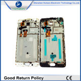Mobile Phone LCD Screen With Frame Assembly For Meizu M3 Note M681H