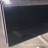 China Absolute Black Granite Slabs for Kitchen Countertop