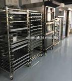 China Bakery Bread Cake Tray Trolley Rack, Prover Trolley