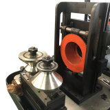 Steel Rolling Mill China Steel HF Precision Round Pipe Forming Machine