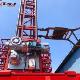 Mini Tower Crane Construction Elevator Hoist Building Material Elevator Hoist Designed for Lift Shaft