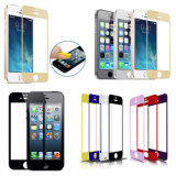 Tempered Glass Screen Protector Film for iPhone5
