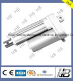 Productive and Comfortable Linear Actuator with Low Energy Consumption