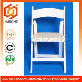 Plastic Silla Avantgarde Folding Chair