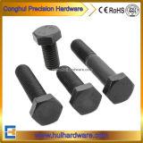 Carbon Steel Grade 12.9 Full Thread Hex Head Bolts