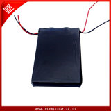 Rechargeable 6767100 3.7V 10ah Li-Polymer Battery Pack