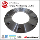 High Quality Forged Steel Flange