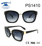 2017 Hot New Products Fashion Plastic Sunglasses (PS1410)
