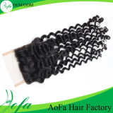 2015 Hot Sale 100% Various Deep Wave Lace Wig