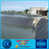 1.5mm 2mm Smooth Fish Farm Pond Liner HDPE Geomembrane Price