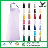 Cheap Advertising Disposable Plastic Apron