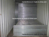 48mm Od. Heavy Duty Galvanized Temporary Fencing
