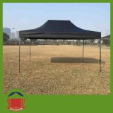 Black Color Pop up Tent with Wholesale Price