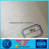 Spunbonded Continuous Filament Polyester Fibers Straight Composition