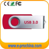 Customized Swivel USB Flash Memory Stick USB Pen Drive