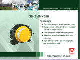 Elevator Traction Machine for Machine Room-Less (CE, ISO9001)